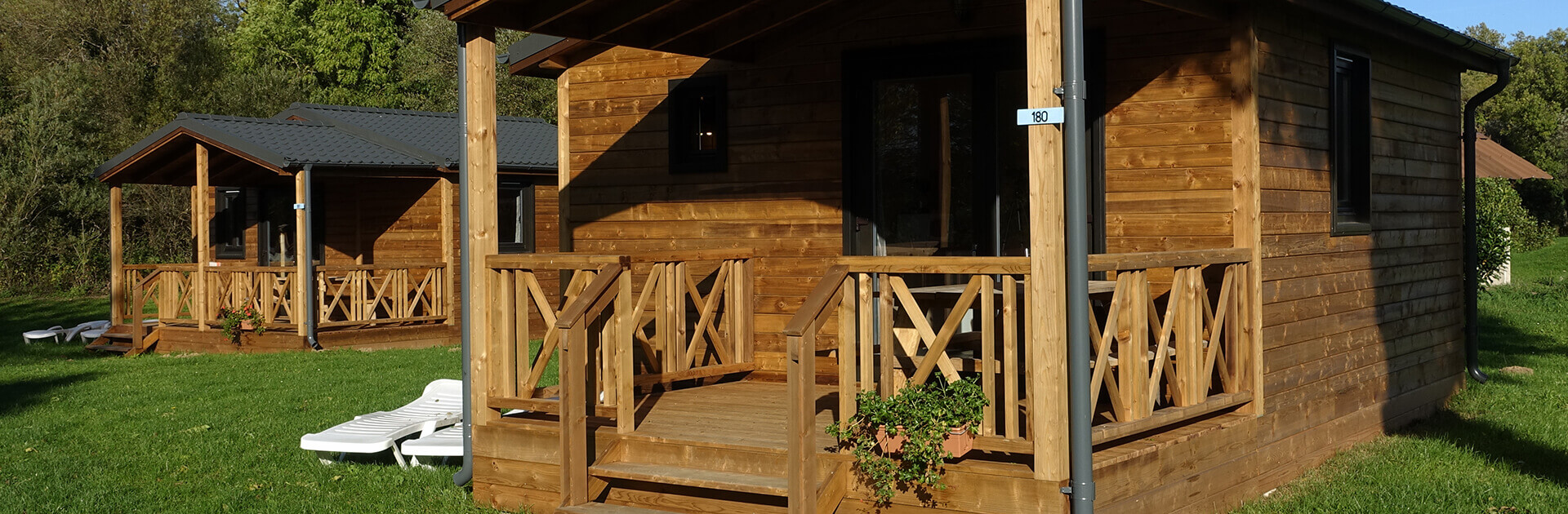 Chalet Monia In Parcey